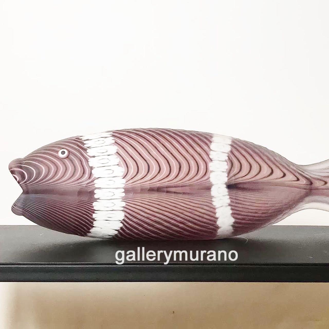 Рыба Argus long