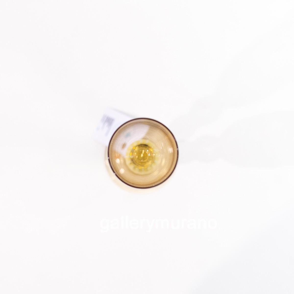 Бокал для шампанского Gold