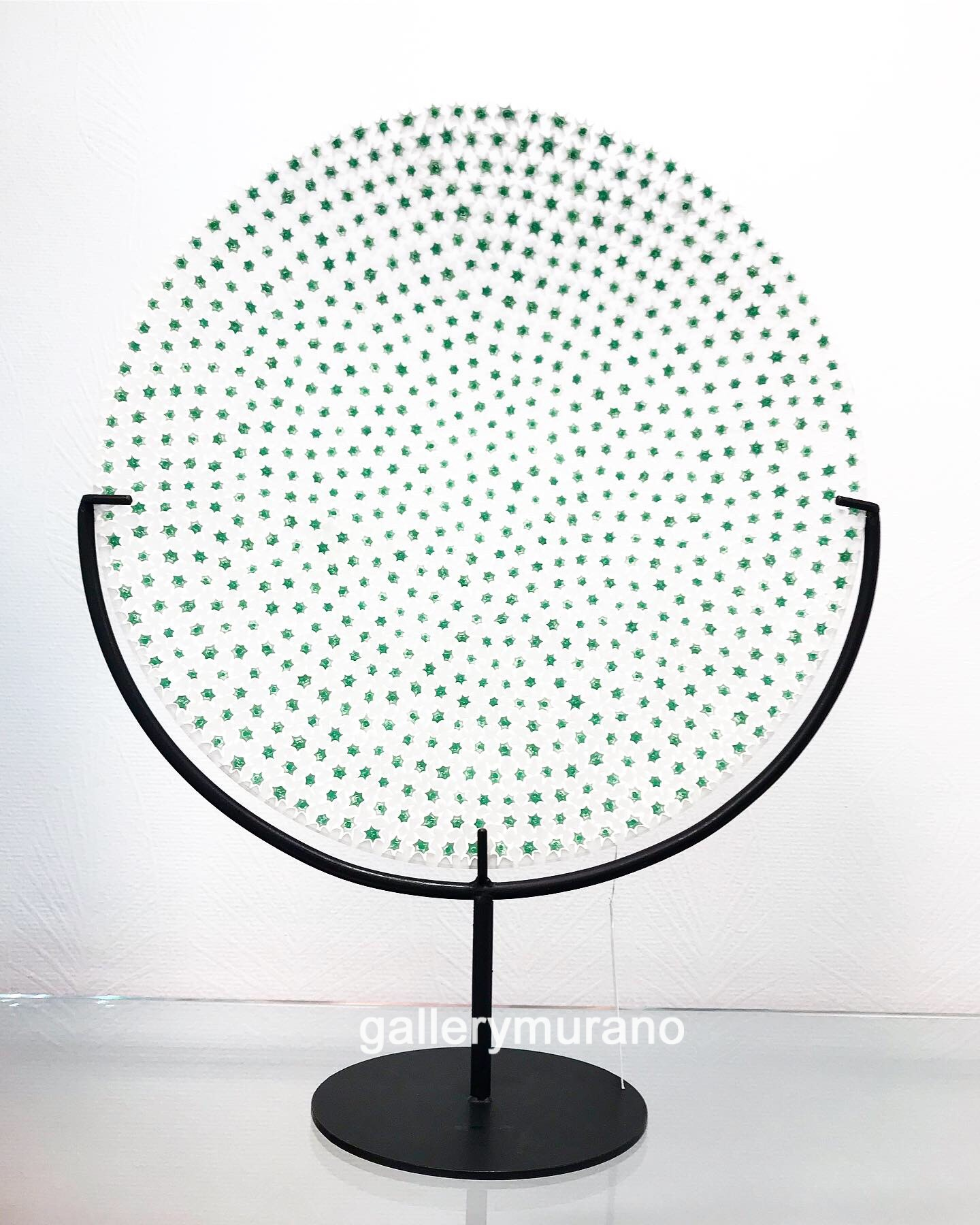 Тарелка на подставке Moretti