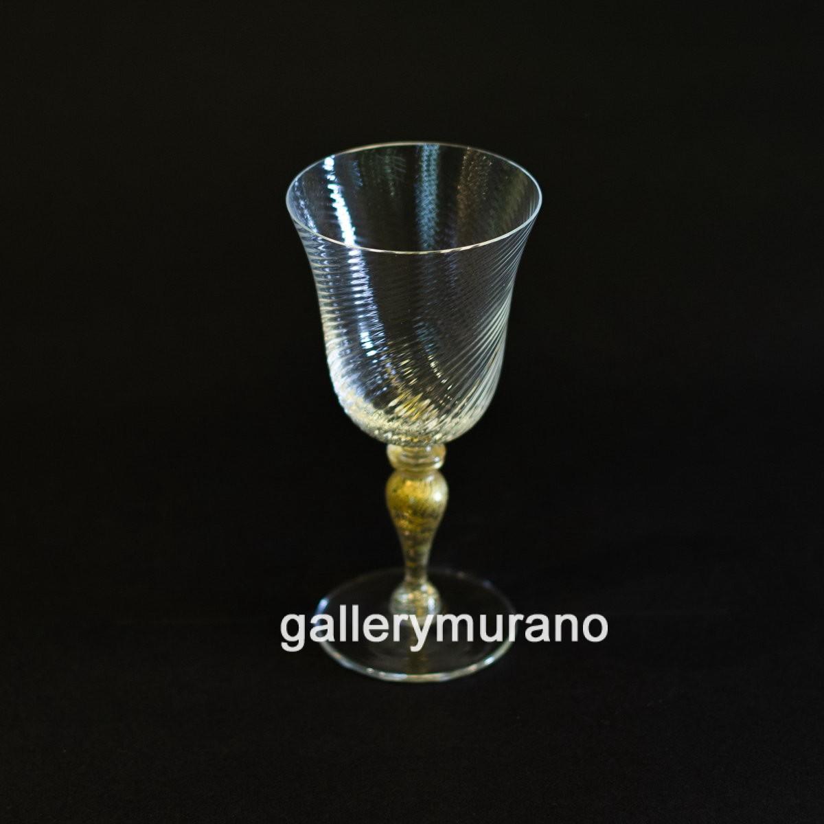 Бокал для вина Gamboro Oro