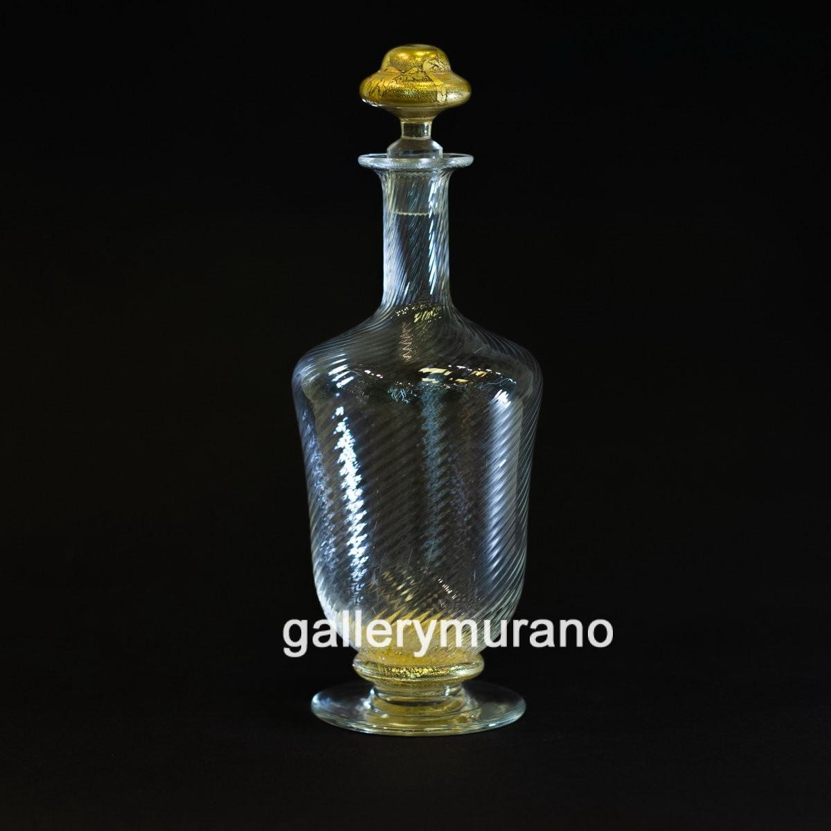 Графин Gamboro Oro
