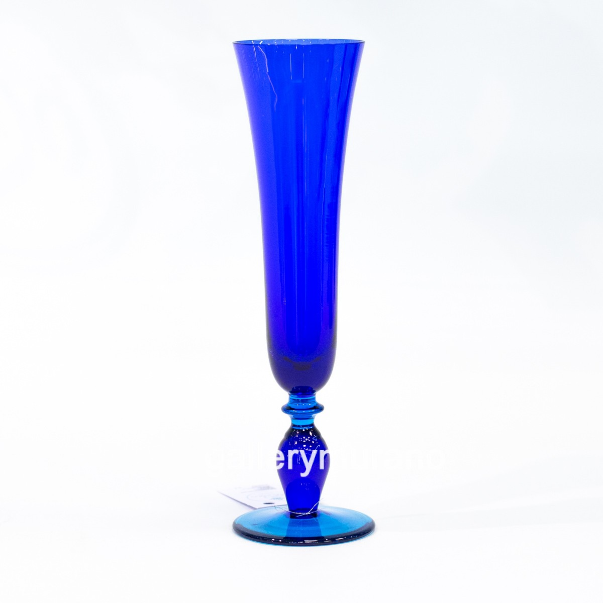 Бокал Flut Blue